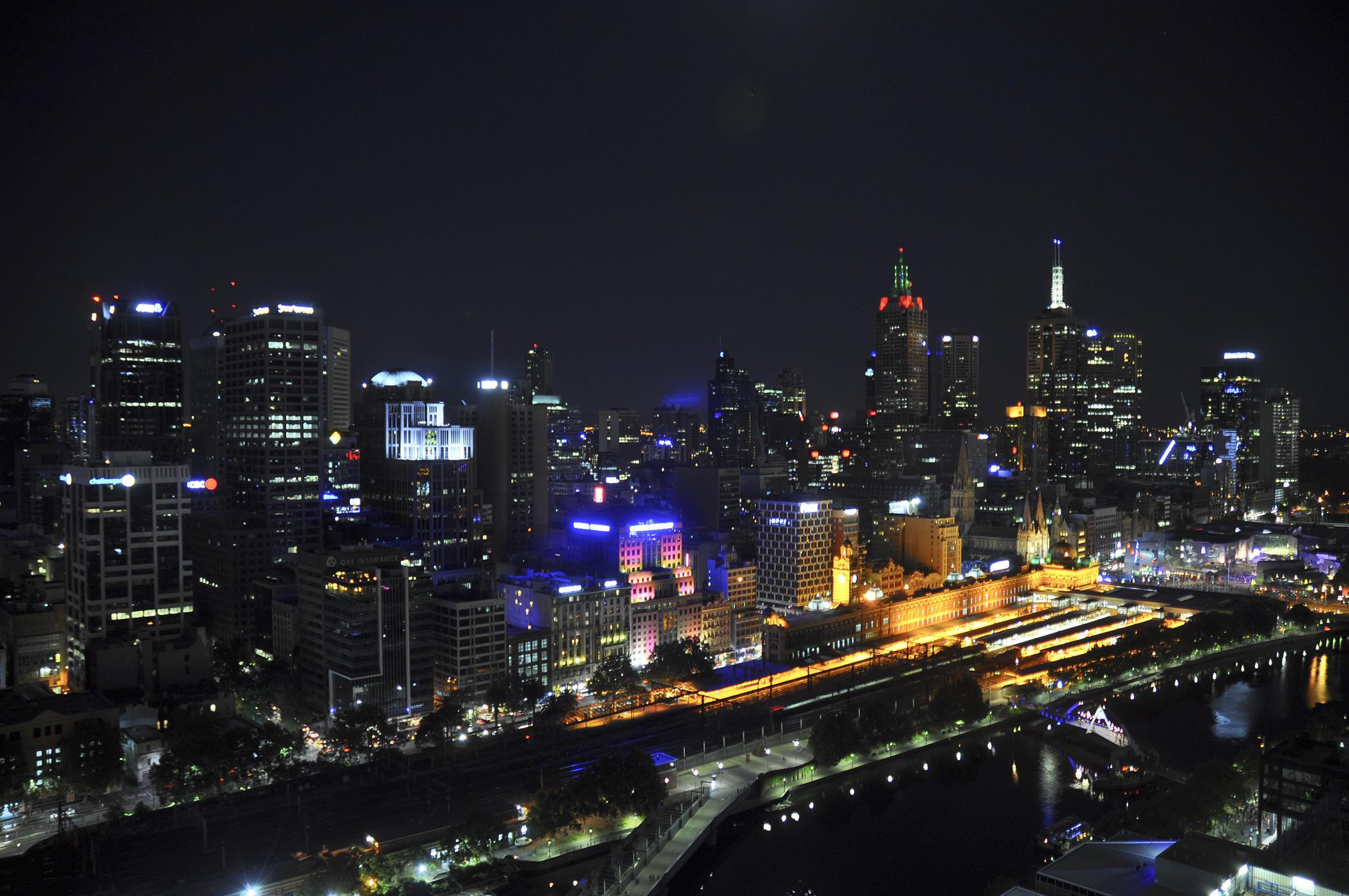 4 things to do in a melbourne winter night mono apartments. Black Bedroom Furniture Sets. Home Design Ideas