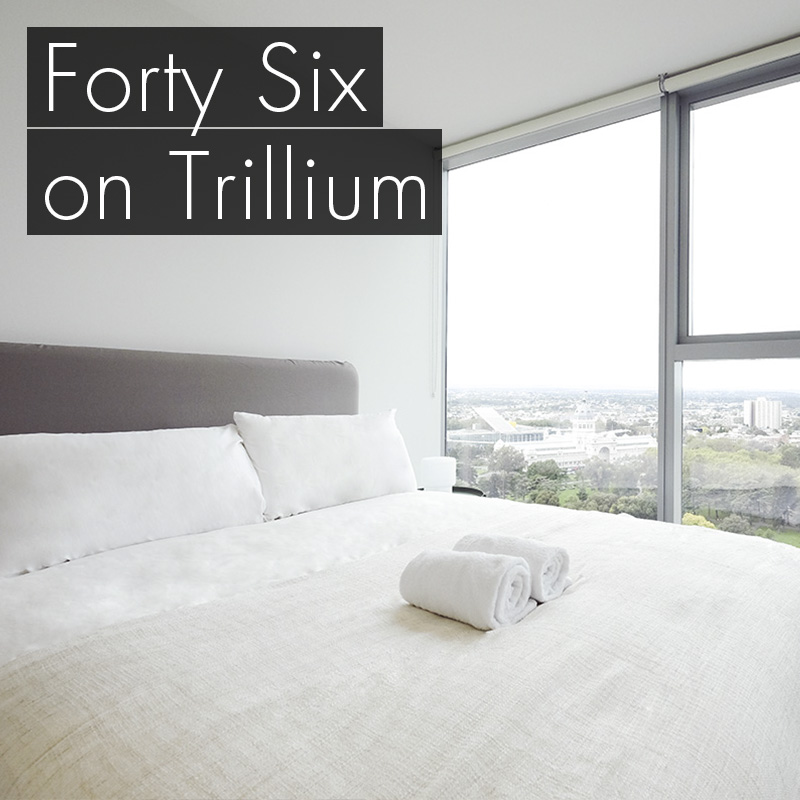 Mono Forty Six on Trillium