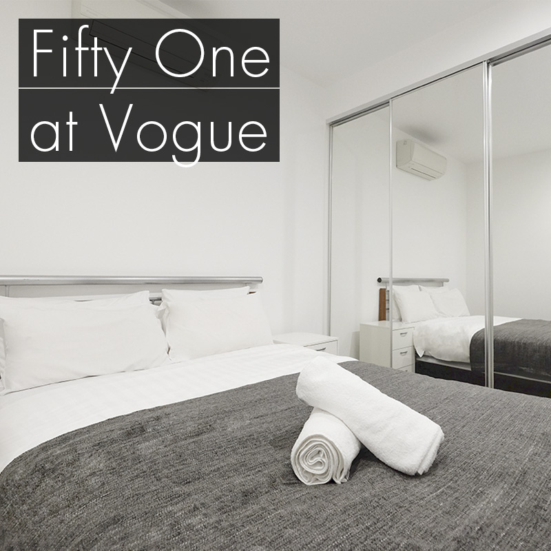 Mono Fifty One at Vogue South Yarra