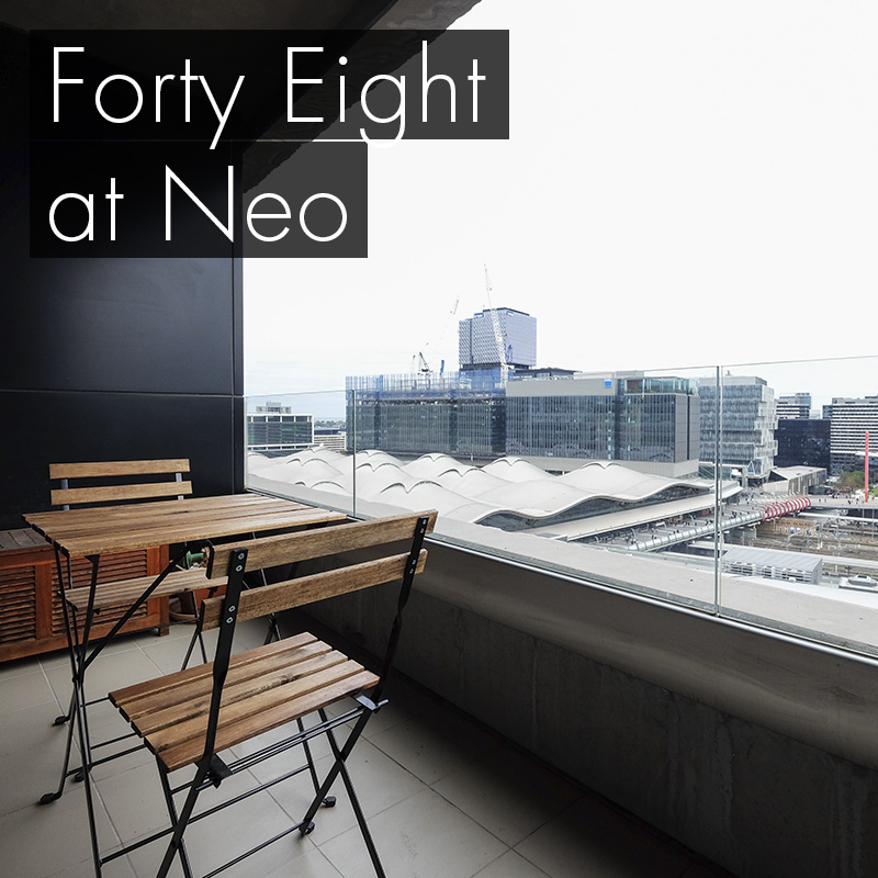 Mono Forty Eight at Neo