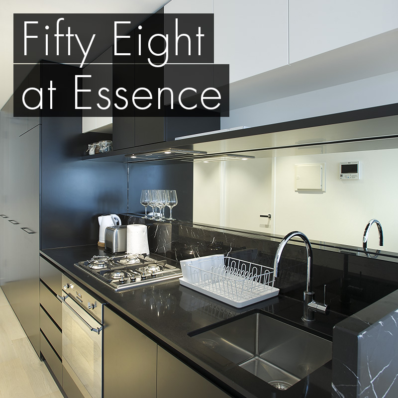 Mono Fifty Eight at Essence South Yarra