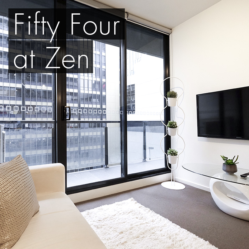 Mono Fifty Four at Zen
