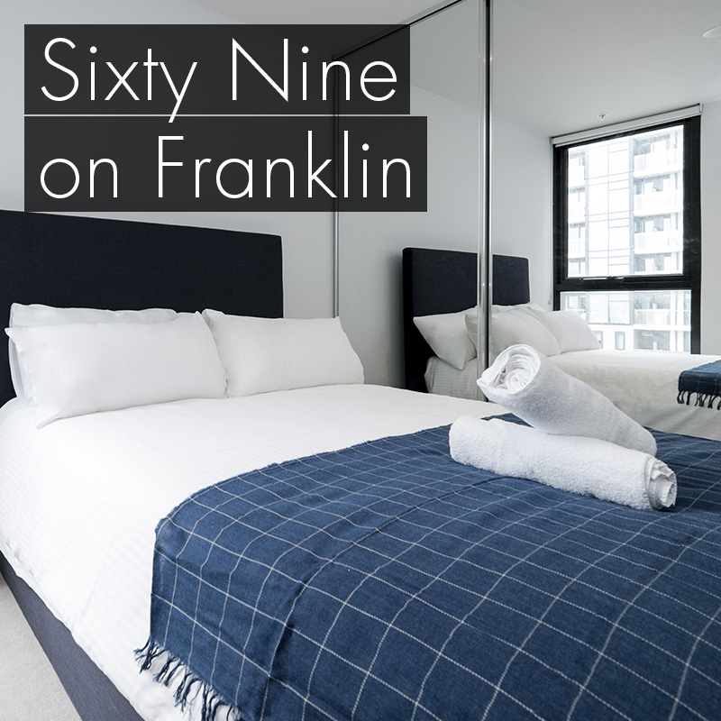 Mono Sixty Nine on Franklin